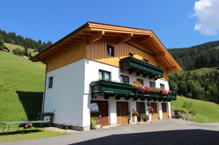 FerienhausÖsterreich - Salzburgerland: Hintermoos XL  [3]