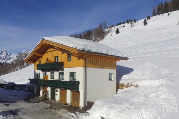 FerienhausÖsterreich - Salzburgerland: Hintermoos XL  [23]