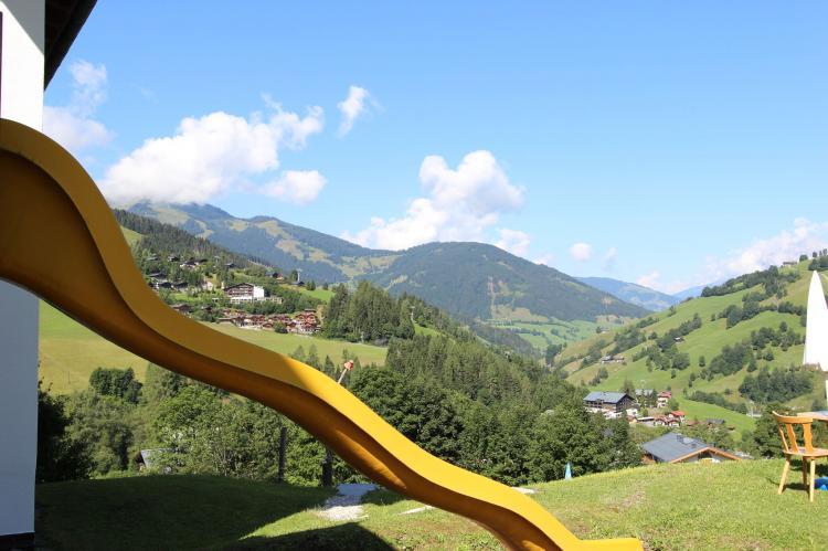 FerienhausÖsterreich - Salzburgerland: Hintermoos  [12]