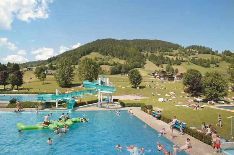 VakantiehuisOostenrijk - Tirol: Thumahof  [30]