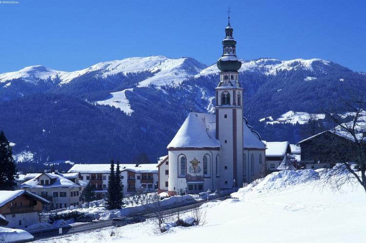 Holiday homeAustria - Tirol: Thumahof  [34]