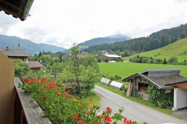 VakantiehuisOostenrijk - Tirol: Thumahof  [18]