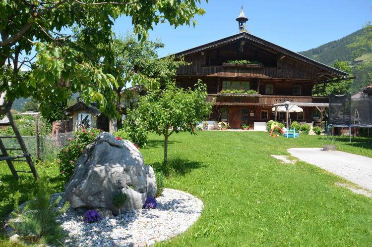 VakantiehuisOostenrijk - Tirol: Thumahof  [40]