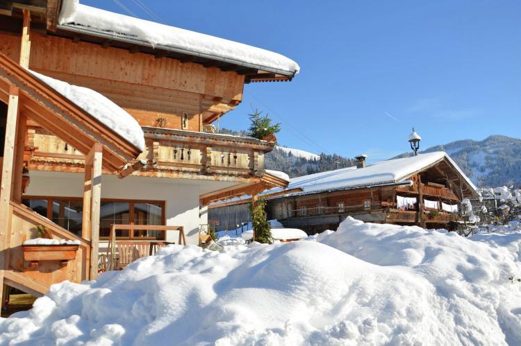 VakantiehuisOostenrijk - Tirol: Thumahof  [7]