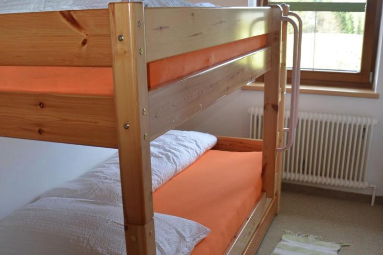 Holiday homeAustria - Tirol: Thumahof  [12]