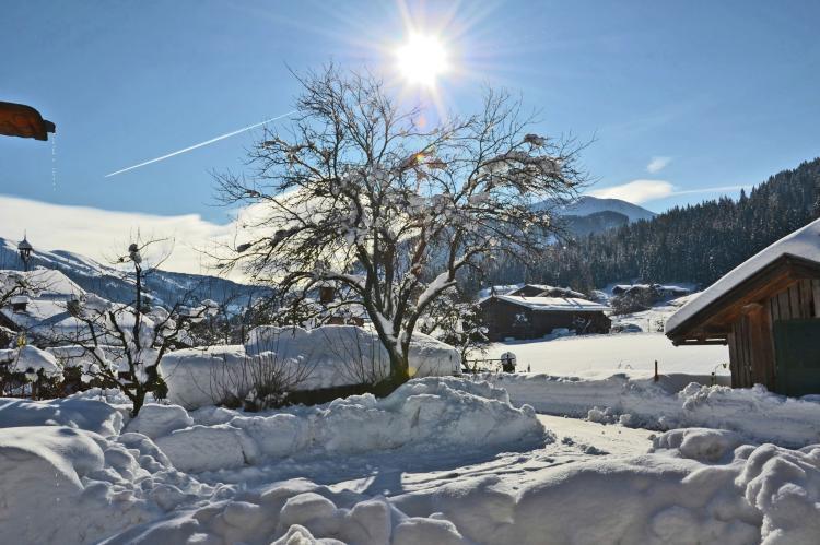 VakantiehuisOostenrijk - Tirol: Thumahof  [17]