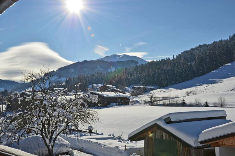 VakantiehuisOostenrijk - Tirol: Thumahof  [19]