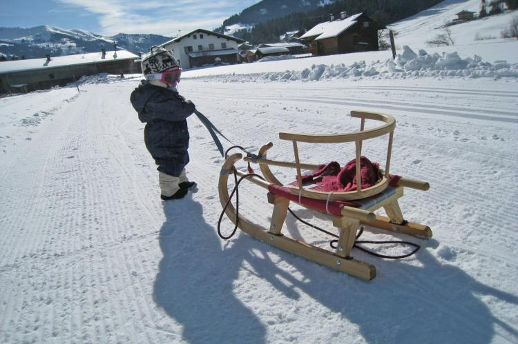 Holiday homeAustria - Tirol: Thumahof  [28]