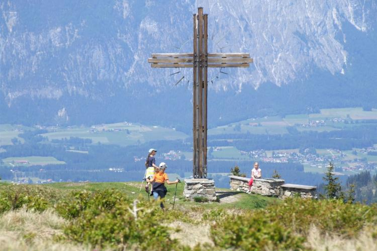 Holiday homeAustria - Tirol: Thumahof  [29]