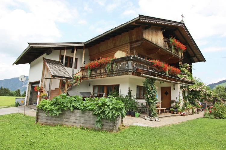 VakantiehuisOostenrijk - Tirol: Thumahof  [1]