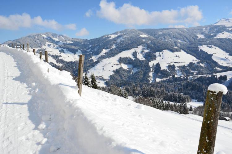 Holiday homeAustria - Tirol: Thumahof  [6]