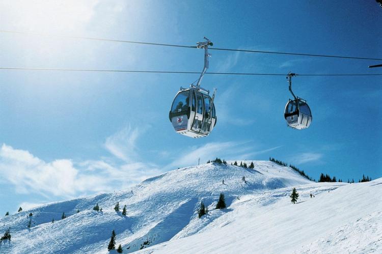 Holiday homeAustria - Tirol: Thumahof  [35]