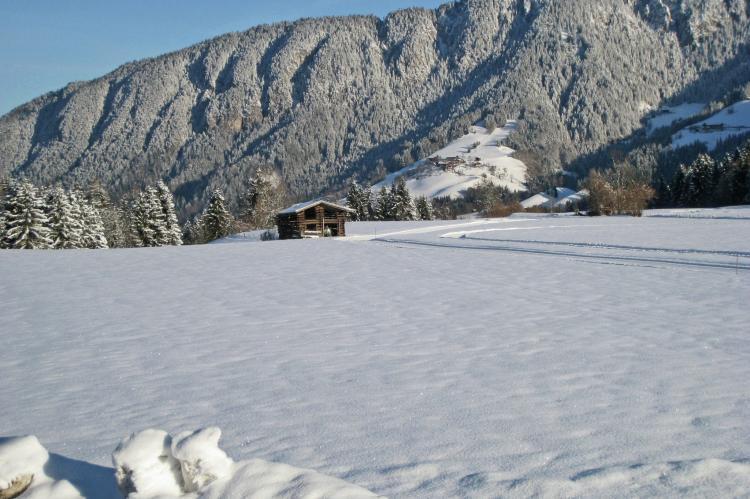 VakantiehuisOostenrijk - Tirol: Thumahof  [20]
