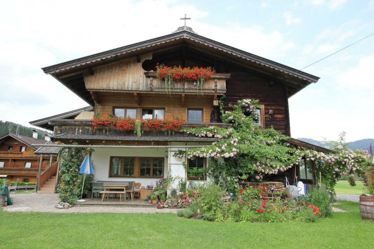 VakantiehuisOostenrijk - Tirol: Thumahof  [39]