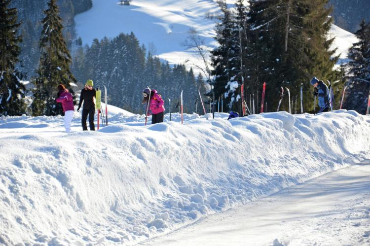 Holiday homeAustria - Tirol: Thumahof  [27]