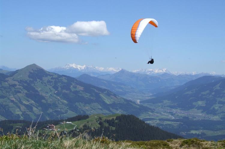 VakantiehuisOostenrijk - Tirol: Thumahof  [32]