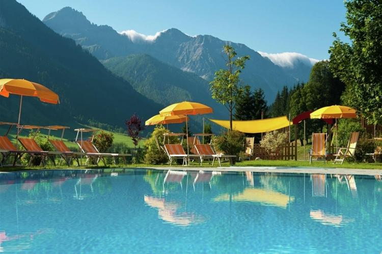 Holiday homeAustria - Salzburg: Wellness-Aparthotel-Kleinarl  [19]