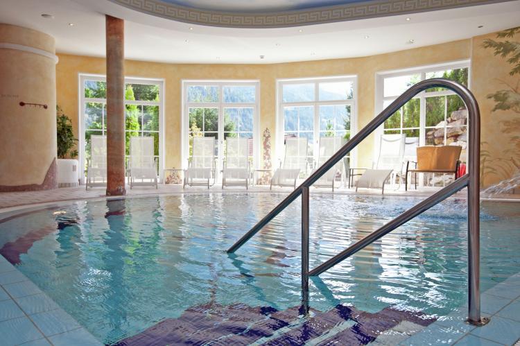 Holiday homeAustria - Salzburg: Wellness-Aparthotel-Kleinarl  [21]