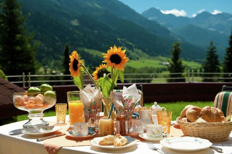Holiday homeAustria - Salzburg: Wellness-Aparthotel-Kleinarl  [49]