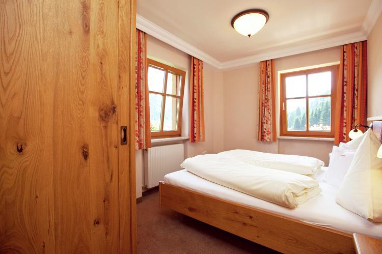 Holiday homeAustria - Salzburg: Wellness-Aparthotel-Kleinarl  [31]