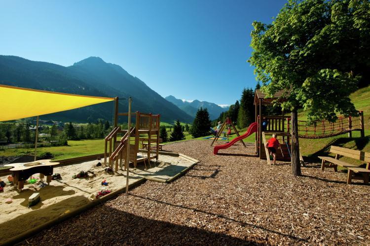 Holiday homeAustria - Salzburg: Wellness-Aparthotel-Kleinarl  [43]