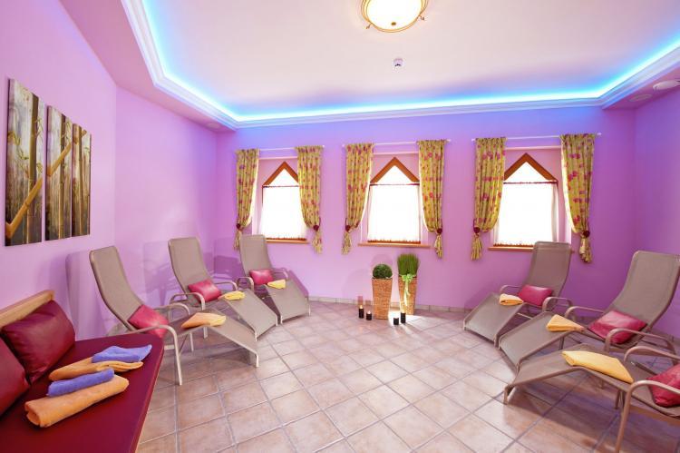 Holiday homeAustria - Salzburg: Wellness-Aparthotel-Kleinarl  [61]