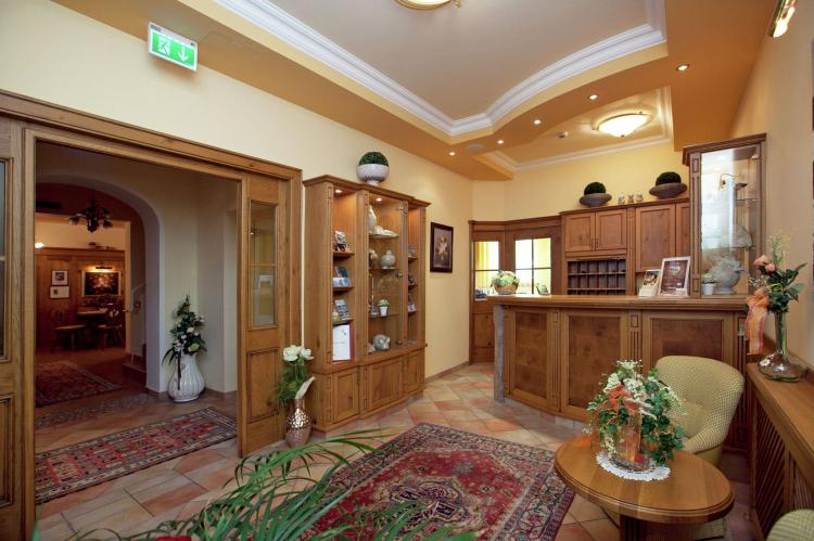 Holiday homeAustria - Salzburg: Wellness-Aparthotel-Kleinarl  [27]