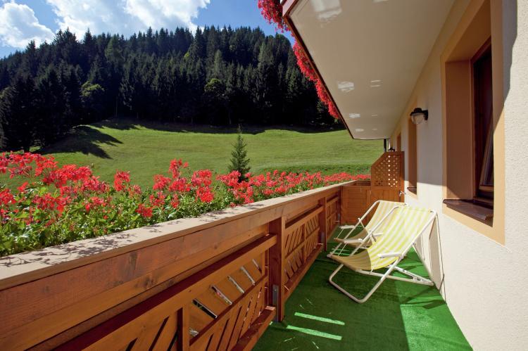 Holiday homeAustria - Salzburg: Wellness-Aparthotel-Kleinarl  [41]