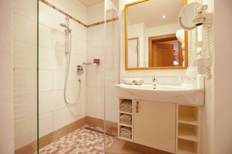 Holiday homeAustria - Salzburg: Wellness-Aparthotel-Kleinarl  [39]