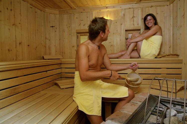Holiday homeAustria - Salzburg: Wellness-Aparthotel-Kleinarl  [53]