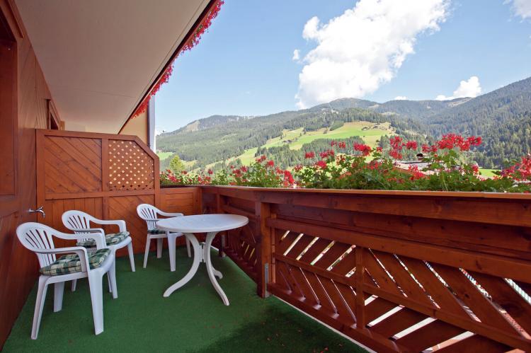 Holiday homeAustria - Salzburg: Wellness-Aparthotel-Kleinarl  [9]