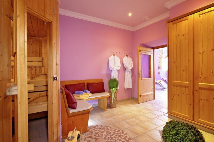 Holiday homeAustria - Salzburg: Wellness-Aparthotel-Kleinarl  [63]