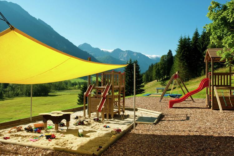 Holiday homeAustria - Salzburg: Wellness-Aparthotel-Kleinarl  [45]