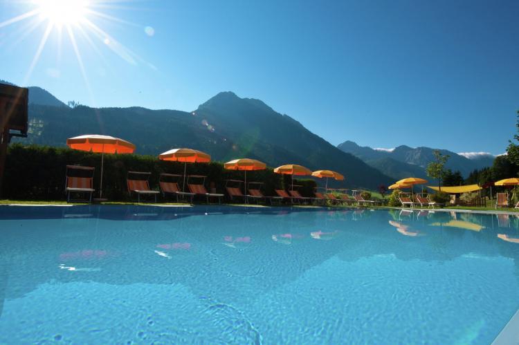 Holiday homeAustria - Salzburg: Wellness-Aparthotel-Kleinarl  [11]