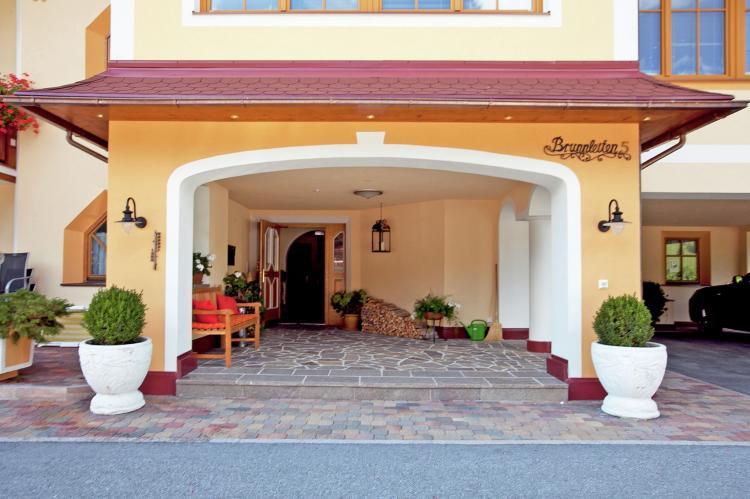 Holiday homeAustria - Salzburg: Wellness-Aparthotel-Kleinarl  [14]