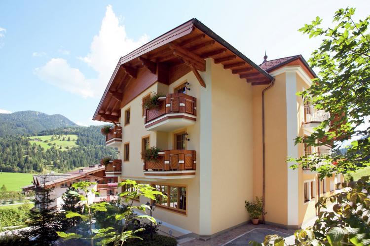 Holiday homeAustria - Salzburg: Wellness-Aparthotel-Kleinarl  [7]