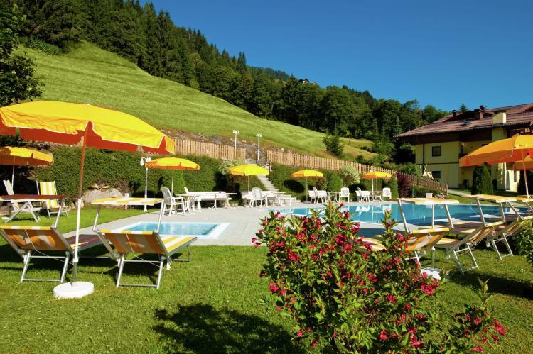 Holiday homeAustria - Salzburg: Wellness-Aparthotel-Kleinarl  [12]