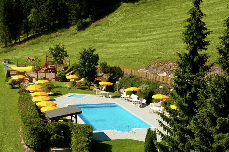 Holiday homeAustria - Salzburg: Wellness-Aparthotel-Kleinarl  [5]