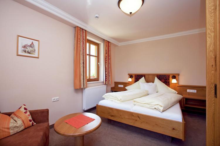 Holiday homeAustria - Salzburg: Wellness-Aparthotel-Kleinarl  [4]