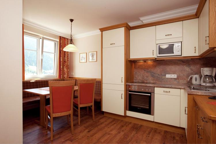 Holiday homeAustria - Salzburg: Wellness-Aparthotel-Kleinarl  [16]