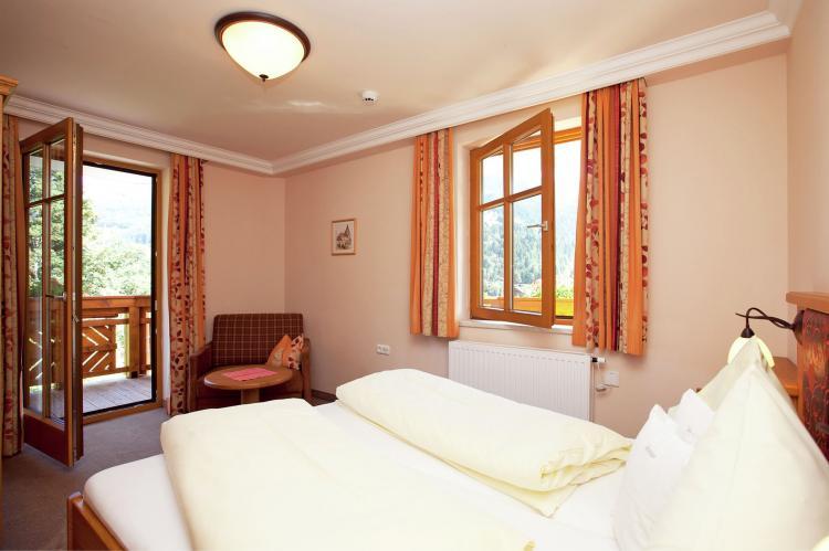 Holiday homeAustria - Salzburg: Wellness-Aparthotel-Kleinarl  [18]