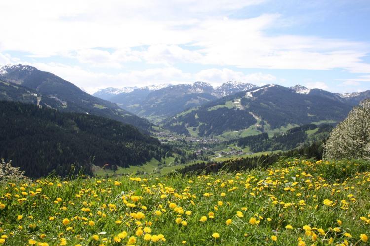 VakantiehuisOostenrijk - Salzburgerland: Obermoser  [22]