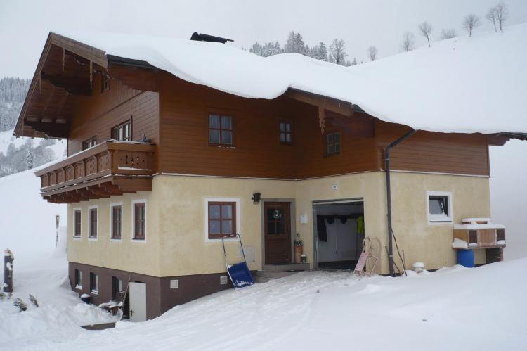 VakantiehuisOostenrijk - Salzburgerland: Obermoser  [3]