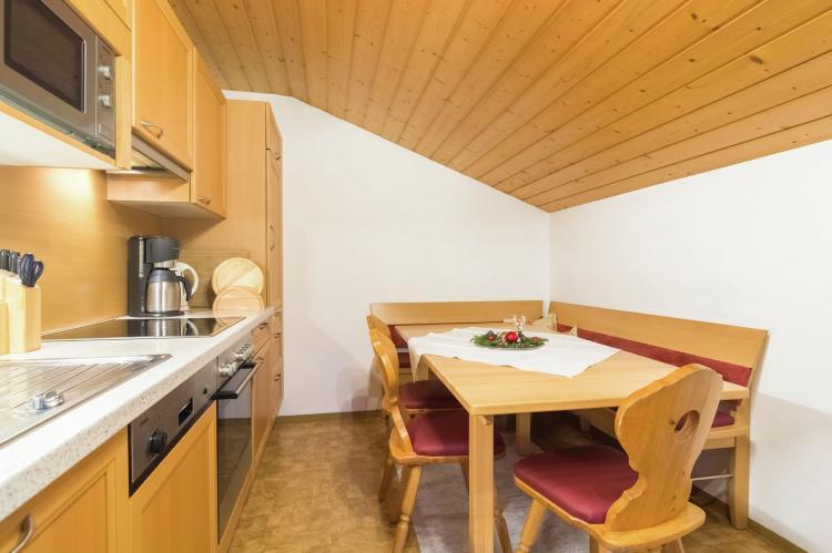 VakantiehuisOostenrijk - Salzburgerland: Obermoser  [9]