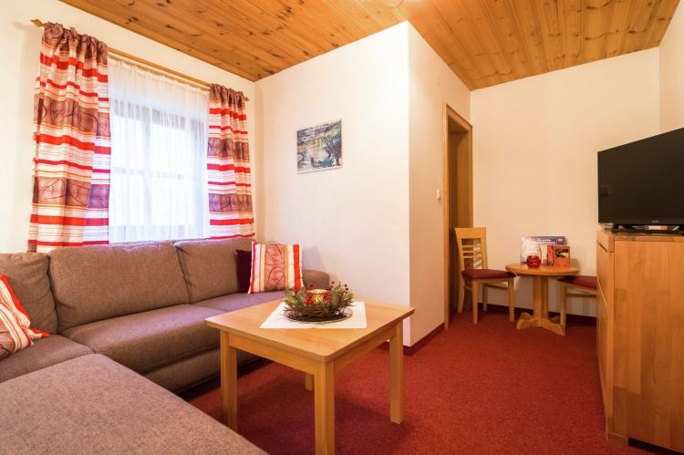 VakantiehuisOostenrijk - Salzburgerland: Obermoser  [4]