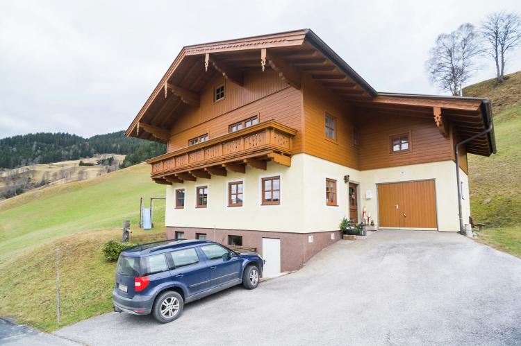 VakantiehuisOostenrijk - Salzburgerland: Obermoser  [2]