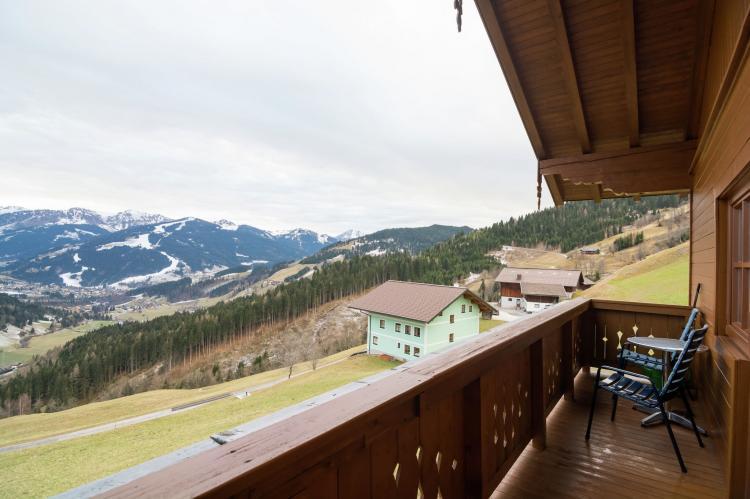 VakantiehuisOostenrijk - Salzburgerland: Obermoser  [21]