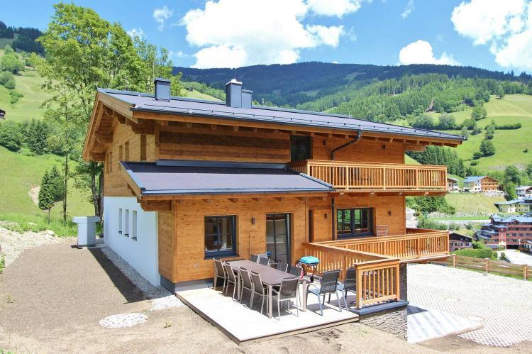 Holiday homeAustria - Salzburg: Chalet Susanna S  [1]