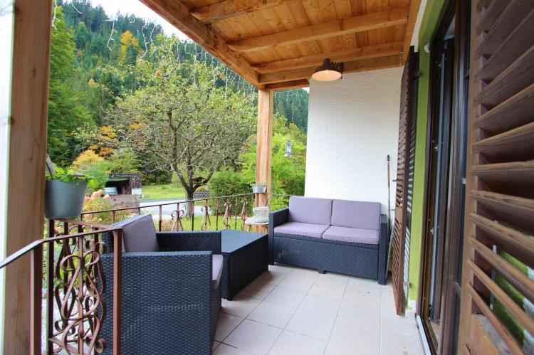 Holiday homeAustria - Salzburg: Ullach XL  [22]