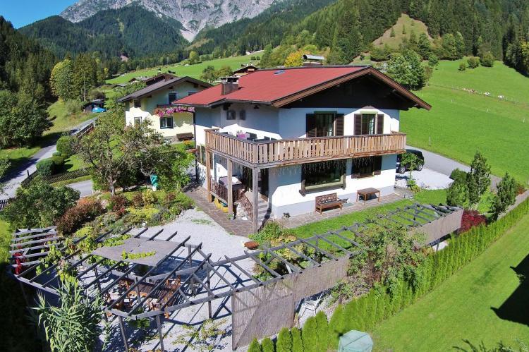 Holiday homeAustria - Salzburg: Ullach XL  [2]